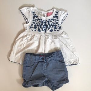 2T Minoti outfit